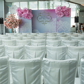 venue setting