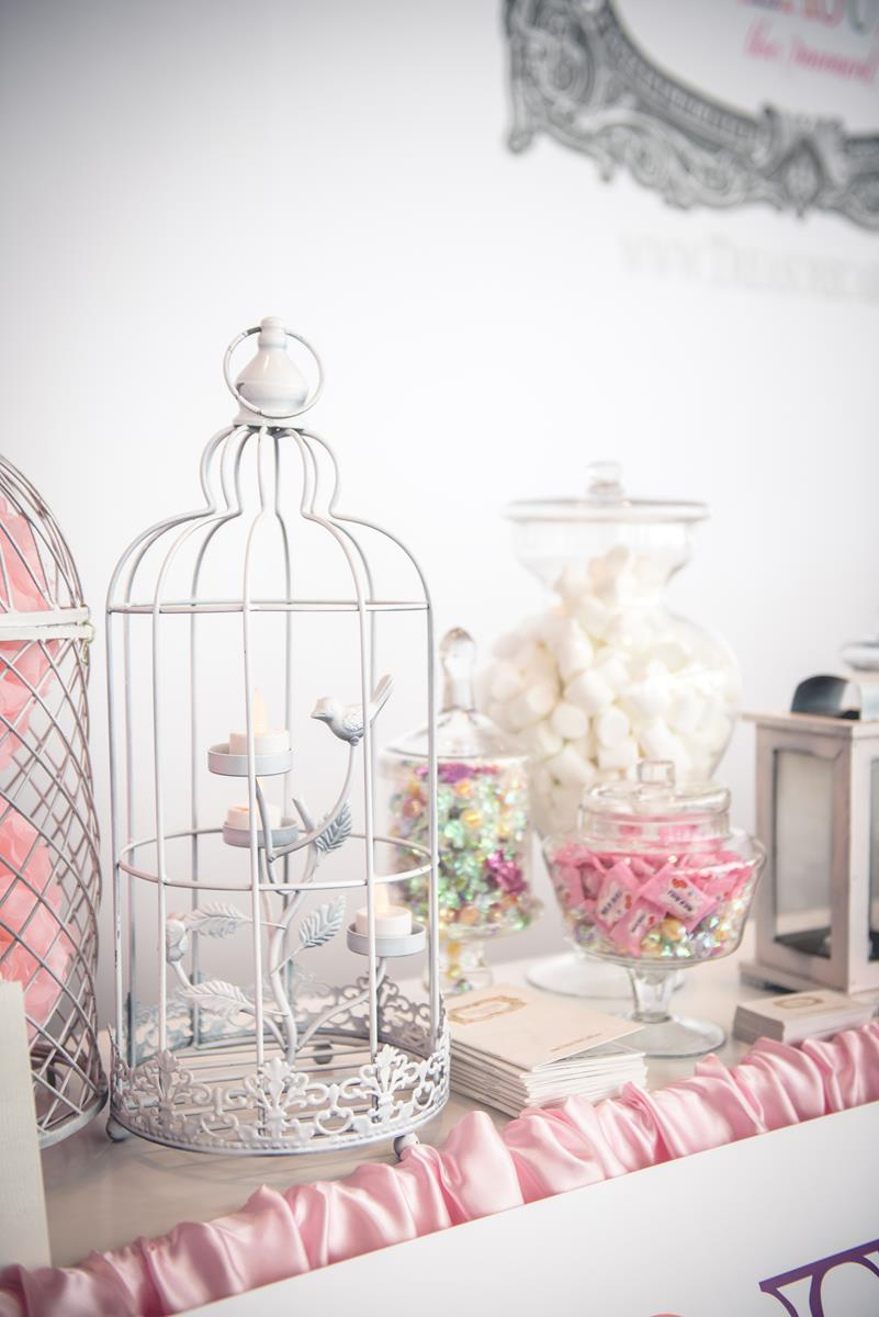 candy bar decoration