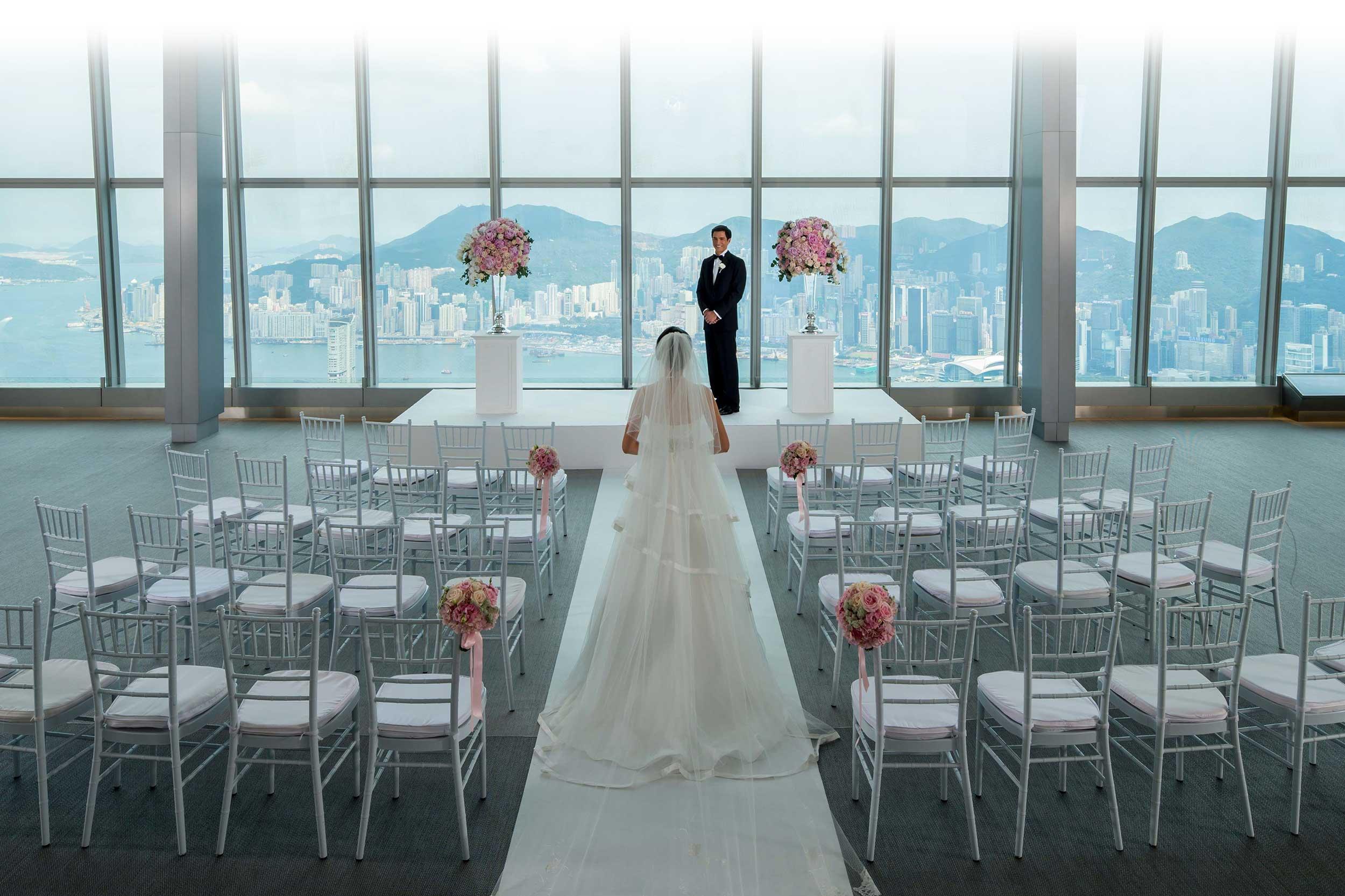 Gallery | sky100 Weddings