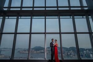 sky100 Wedding